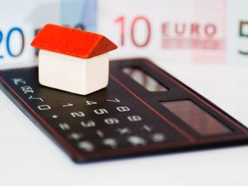 Ein Bausparvertrag macht den Traum vom Eigenheim wahr.