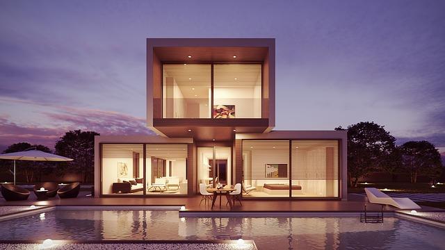 Ein Eigenheim ist die beste und sicherstes Geld- und Wertanlage.