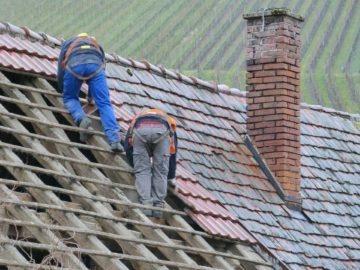 Gute Baupartner sorgen für Sicherheit