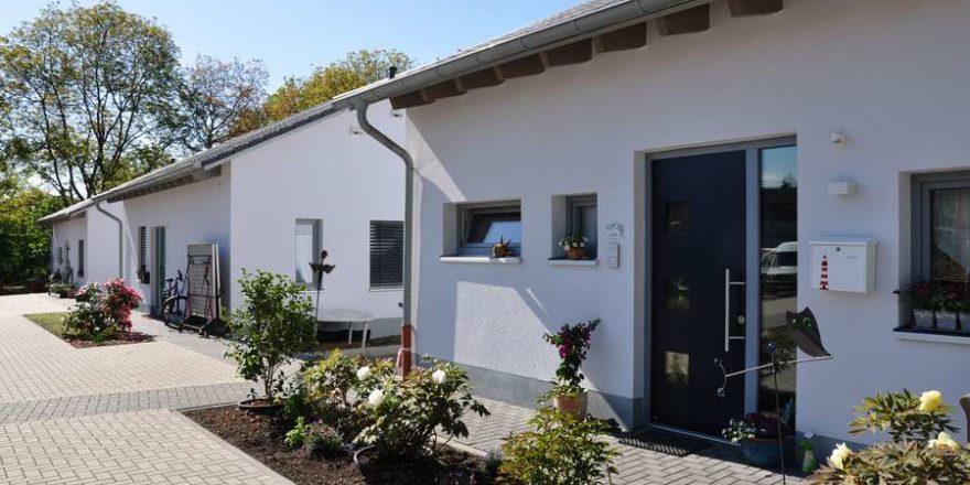 Eigenheim eine Investition für die Zukunft